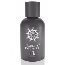 Naughty Patchouli The Fragrance Kitchen