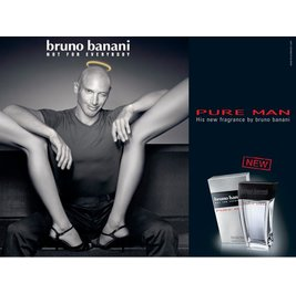 Pure Man Bruno Banani