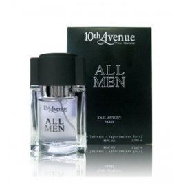 All Men 10th Avenue Karl Antony