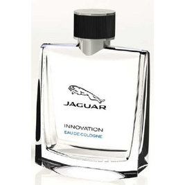 Innovation Eau de Cologne Jaguar