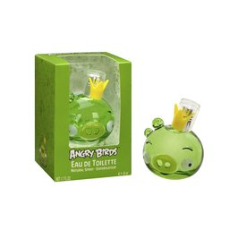 Air Val International Angry Birds King Pig