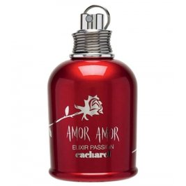 Amor Amor Elixir Passion Cacharel