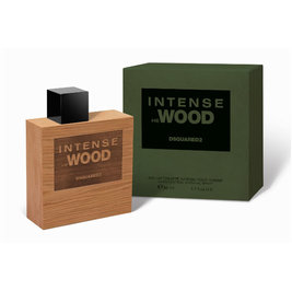 Intense He Wood DSQUARED²