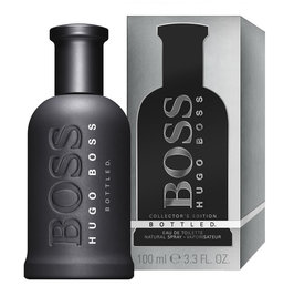 Boss Bottled Collector's Edition Hugo Boss