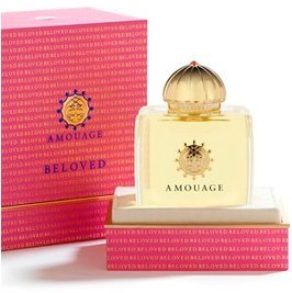Beloved Amouage