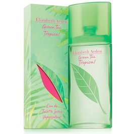 Green Tea Tropical Elizabeth Arden