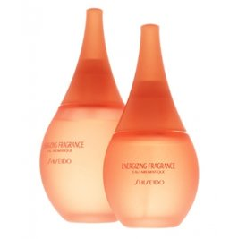 Energizing Fragrance Shiseido
