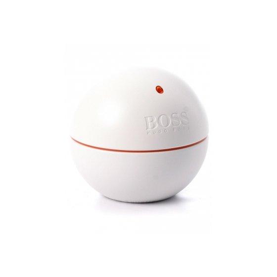 Hugo Boss Boss In Motion White Edition мужской туалетная вода 40ml