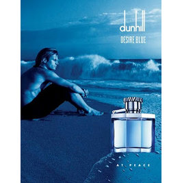 Desire Blue Alfred Dunhill