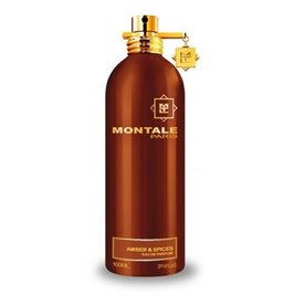 Amber & Spices Montale