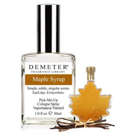Maple Syrup Demeter Fragrance