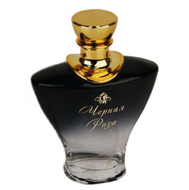 Black Rose (Черная Роза) Apple Parfums