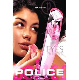 Eyes For You Police