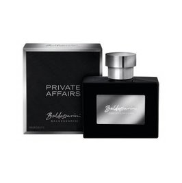 Private Affairs Baldessarini