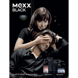 Mexx Black for Her Mexx