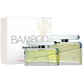 Bamboo for Women Franck Olivier