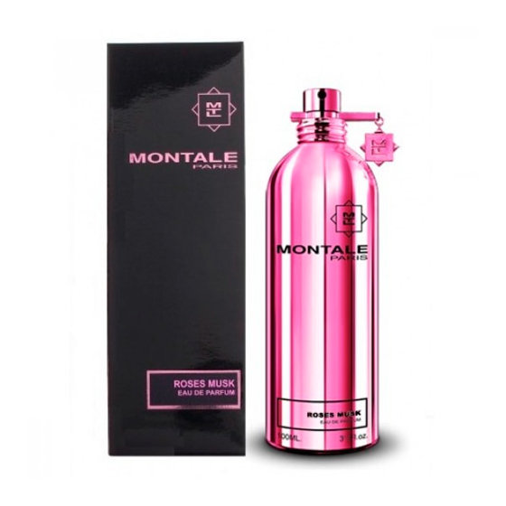 Montale Roses Musk Женский Парфюмерная вода 2ml