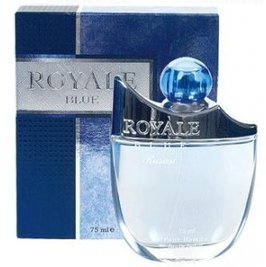 Royale Blue Rasasi