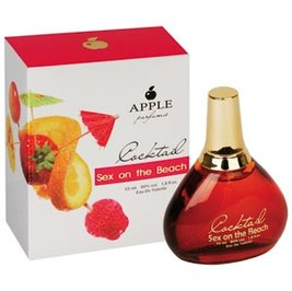 Sex on The Beach Apple Parfums