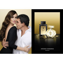 Her Golden Secret Antonio Banderas
