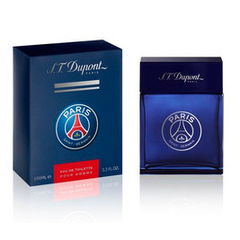 Parfum Officiel du Paris Saint-Germain S.T. Dupont