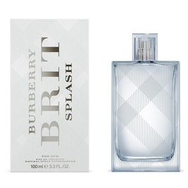 Burberry Brit Splash for Men Burberry