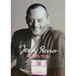 Jean Reno Loves You Jean Reno