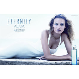 Eternity Aqua for Women Calvin Klein