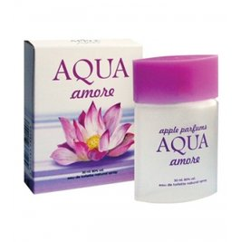 Aqua Amore Apple Parfums