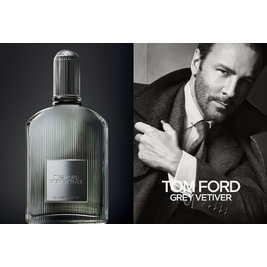 Grey Vetiver Eau de Toilette Tom Ford