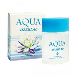 Aqua Azzuro Apple Parfums