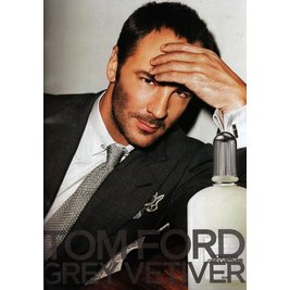 Grey Vetiver Tom Ford