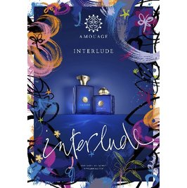 Interlude Man Amouage