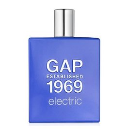 Gap Established 1969 Electric Gap