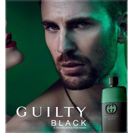 Gucci Guilty Black Pour Homme Gucci