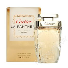 La Panthere Legere Cartier