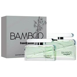 Bamboo for Men Franck Olivier
