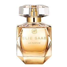 Le Parfum L'Edition Or Elie Saab