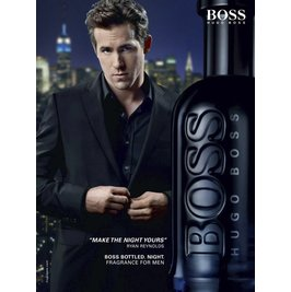 Boss Bottled Night Hugo Boss