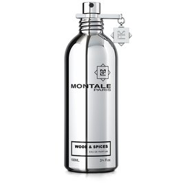 Wood and Spices Montale