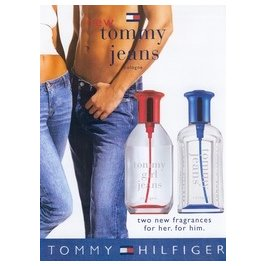 Tommy Girl Jeans Tommy Hilfiger