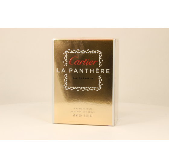 30ff4b555aac Cartier La Panthere Женский Парфюмерная вода 50ml ✓ Купить по цене ...