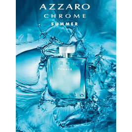 Azzaro Chrome Summer Azzaro