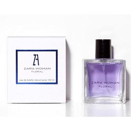 Zara парфюмерия официальный сайт