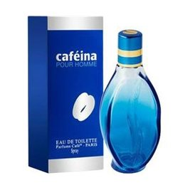 Cafeina pour Homme Cafe Parfums