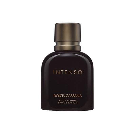 Dolce & Gabbana Dolce and Gabbana Pour Homme Intenso Мужской Парфюмерная вода 40ml