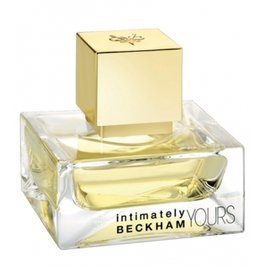 Intimately Yours Women David & Victoria Beckham